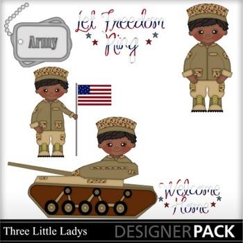 Army Boys 4