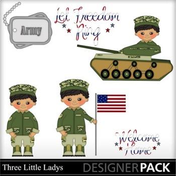 Army Boys 5