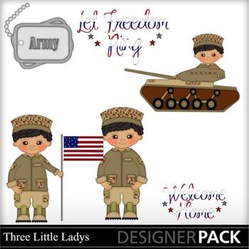 Army Boys 6