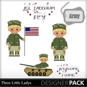 Army Boys 7