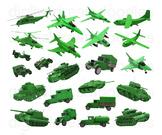 Army Clip Art - Military Digital Graphics
