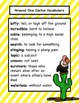 Around Once Cactus Activity Pack for Reading Street Common Core Scott Foresman