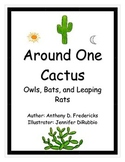 Around One Cactus Activity Pack