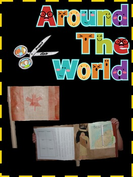 Around The World: A Country Study