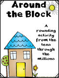 A Rounding Activity {from tens to millions}