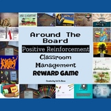Positive Behavior Reinforcement Classroom Management Reward Game