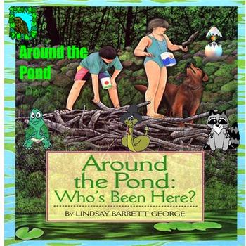 Around the Pond Day 5