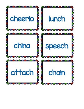 Around the Room - Digraph Sort (Bubbles)