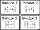 Around the Room:  Dividing Mixed Numbers