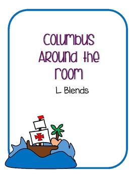 Around the Room - L Blends (Columbus)