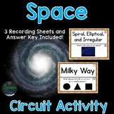 Space - Around the Room Circuit