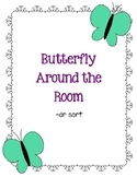 Around the Room - ar (Butterfly)