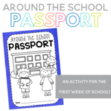Around the School Passport