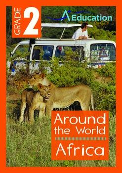 Around the World - Africa - Grade 2