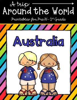 Around the World: Australia