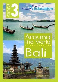Around the World - Bali - Grade 3