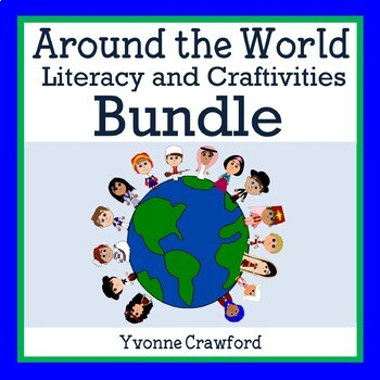 Around the World Bundle - Endless