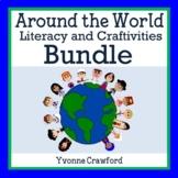 Around the World Bundle - Endless