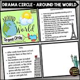 Around the World Drama Circle