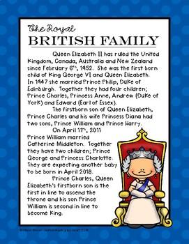 Around the World: England