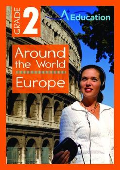 Around the World - Europe - Grade 2