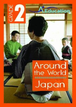 Around the World - Japan - Grade 2