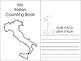 Around the World: Kindergarten Unit: Italy