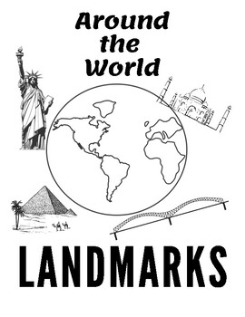 Around the World Landmarks