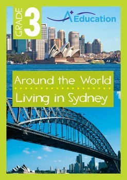 Around the World - Living in Sydney - Grade 3