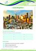 Around the World - Los Angeles - Grade 5