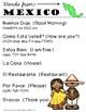 Around the World: Mexico