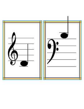 Around the World: Musical Notes