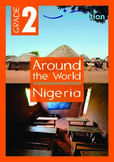 Around the World - Nigeria - Grade 2