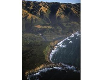Around the World: North American Geographic Regions