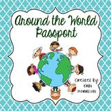 Around the World Passport (and more!)