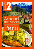 Around the World - Peru - Grade 2