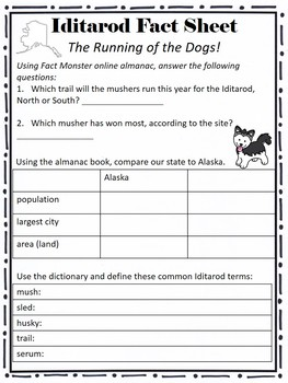 Around the World Reference Review Unit