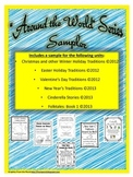 """""""Around the World"""" Series Preview"""