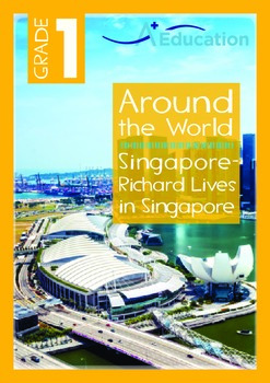 Around the World - Singapore: Richard Lives in Singapore -