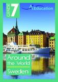 Around the World - Sweden - Grade 7