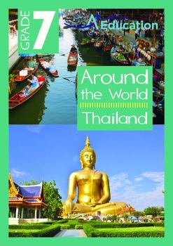 Around the World - Thailand - Grade 7