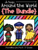 Around the World {The Bundle}