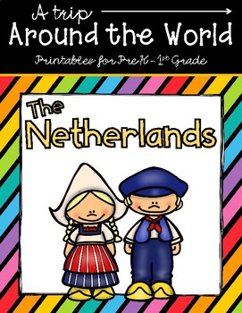 Around the World: The Netherlands