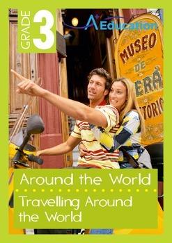 Around the World - Travelling Around the World - Grade 3