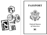 Around the World (With U.S. Passport)- Spain, Japan, and France