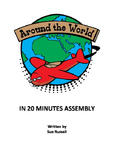 Around the World in 20 minutes Class Play