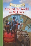 Around the World in 80 Days - Book Discussion Questions