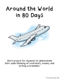 Around the World in 80 Days Project