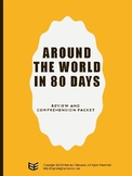 Around the World in 80 Days Review Questions