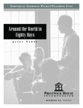 Around the World in 80 Days Teaching Unit